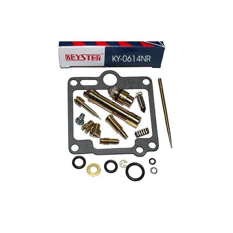 XJR1200 - (4PU) - 1995-1998 -Kit joint carburateur