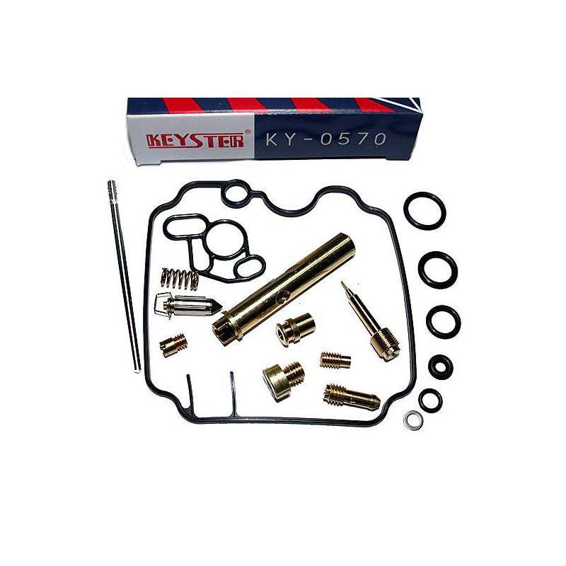 Carburateur - Kit de reparation - TDM/TRX 850