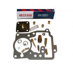 XZ550 - (11U) - 1982-1984 - Kit joint carburateur