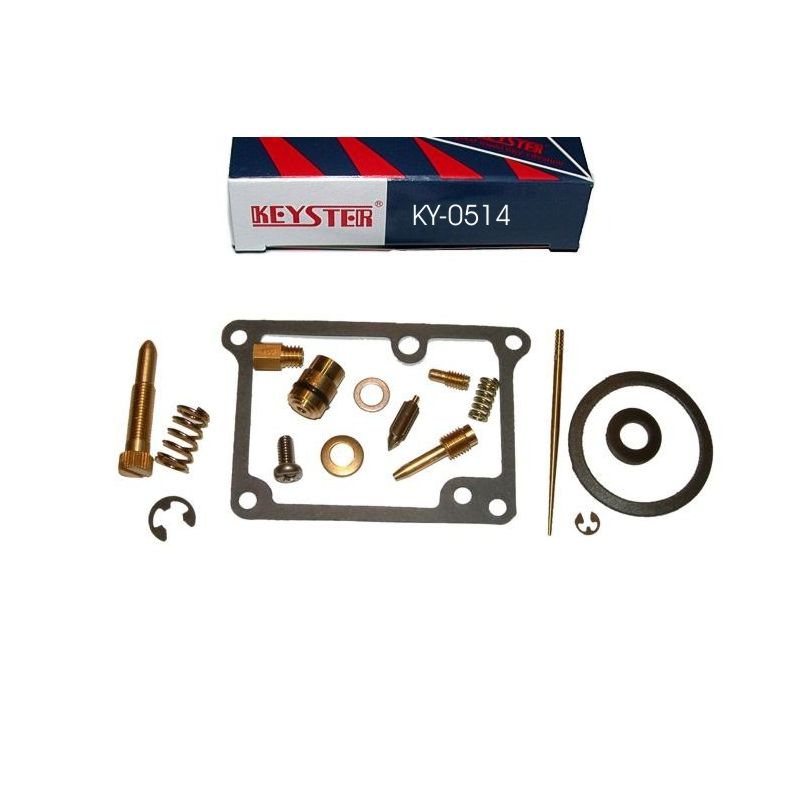 RD250 LC - RDLC - (4L1) - 1980-1983 - kit de reparation carburateur