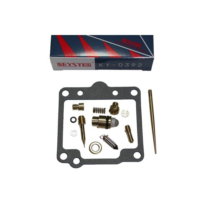 Carburateur - Kit joint reparation - SR250 - (3Y8) - 1980-1983