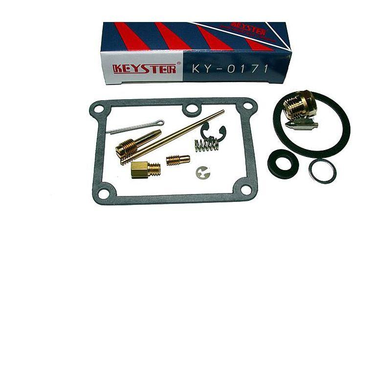 DT175 E - 1978 - Kit joint carburateur