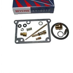DT175 G/H - 1980-1981 - Kit joint carburateur