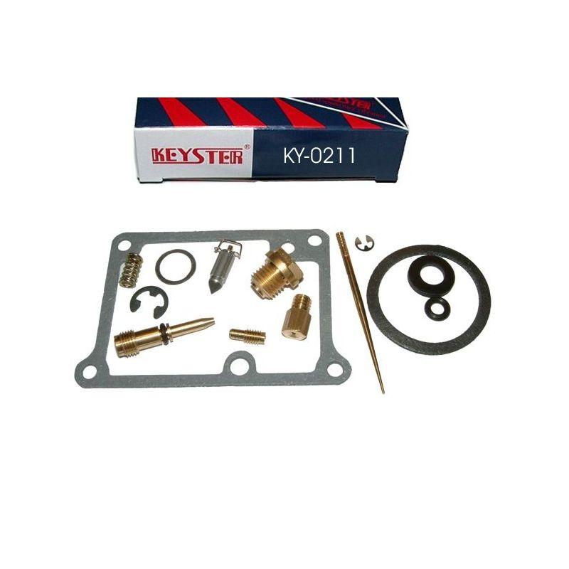 DT125 - DT125 LC - (18G) - Kit joint carburateur