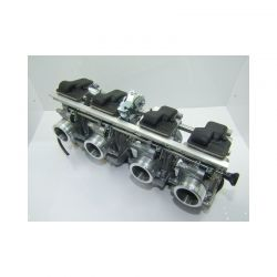 Rampe - Carburateur - Suzuki - GSXR750 / 1100 / GSF1200 / GSX1100 - RS34-D21-K