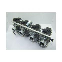 Rampe - Carburateur - Yamaha - FJ1100 - (47E) - 1984-1985 -