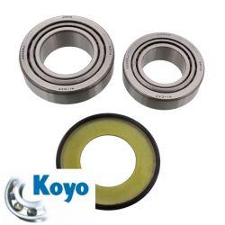 Fourche - kit de Roulement de colonne de direction - KOYO