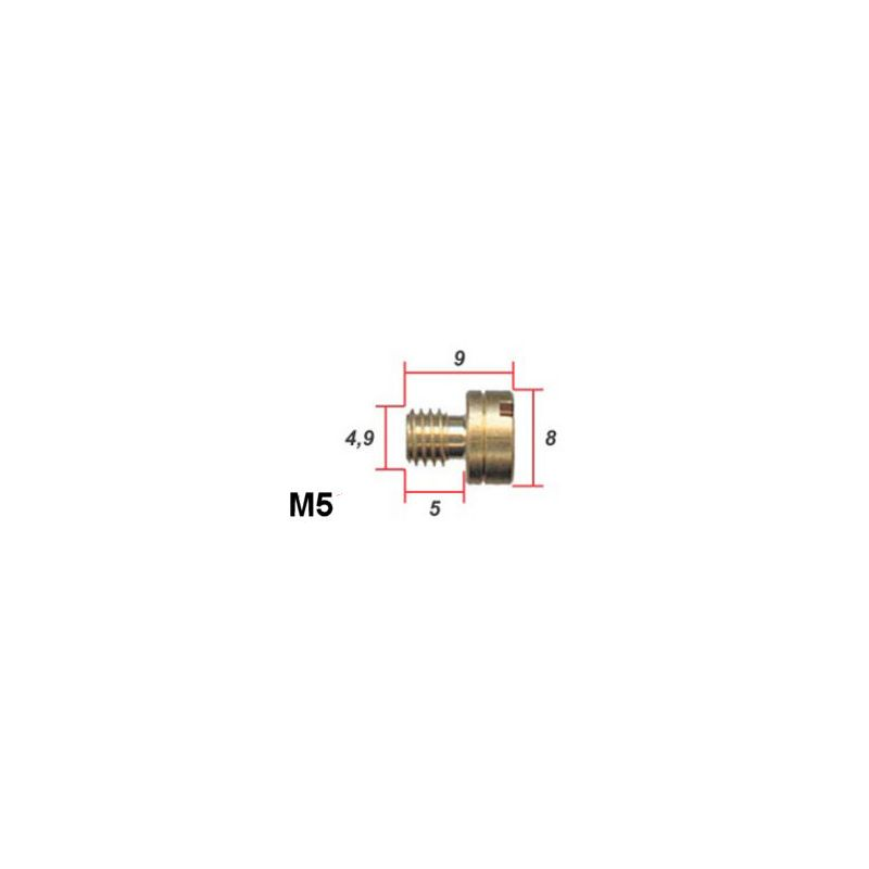 Gicleur M5 - N100.604 - ø 0.900