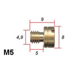 Gicleur M5 - N100.604 - ø 0.850