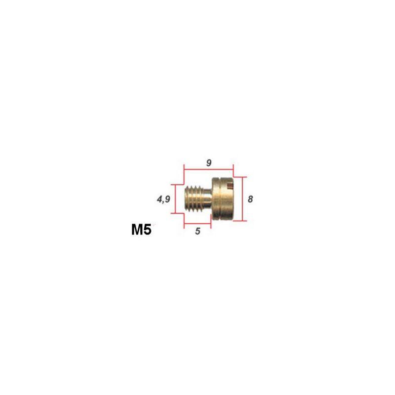 Gicleur M5 - N100.604 - ø 0.600