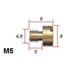 Gicleur M5 - N100.604 - ø 1.100