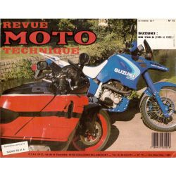 RTM - N° 75-2 - CBR600 F - (PC19/PC23) - Revue Technique moto - Version PDF