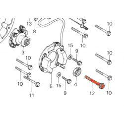 Allumage - Vis de serrage - CB750-900-1100
