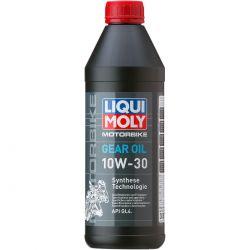 Huile - 10W30 - Transmission - LiquiMoly - 1L