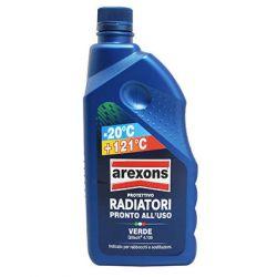 Radiateur - Liquide de refroidissement - Arexons - 1Litre