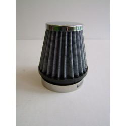 Filtre a air - ø 54mm - EBC / S&B - (x1) -