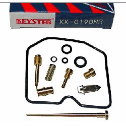 KLE500 - 1991-1995 - Kit joint carburateur