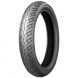 Pneu - Bridgestone - Battlax - BT45 - 3.25-19 54P TL - Avant