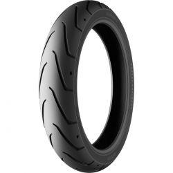 Pneu - Michelin - SCORCHER 11 FRONT 120/70ZR19 60W TL/TT - Avant