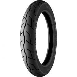 Pneu - Michelin - SCORCHER 31 FRONT 110/90B19 62H TL - Avant