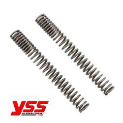 Fourche - Ressort (x2) - ø35mm - Progressive - YSS