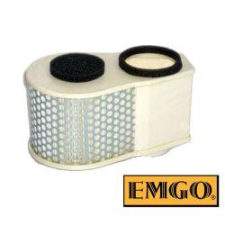 Filtre a Air - XVZ1300 - Emgo - 4NK-14451-00