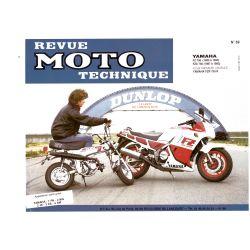 FZ750 - FZX750 - (1985-1993) - RTM - 69-2 - Version PDF
