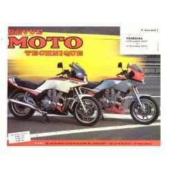 XJ750 - XJ900 - (1983-1990) - RTM - 002-HS - Version PDF