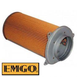 Filtre a Air - Cylindre Avant - Emgo - 13780-38A00  - VS600 - VS750 - VS800
