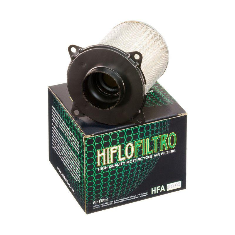 Filtre a Air - Cylindre Avant - Hiflofiltro - HFA-3803 - VZ800 - Marauder