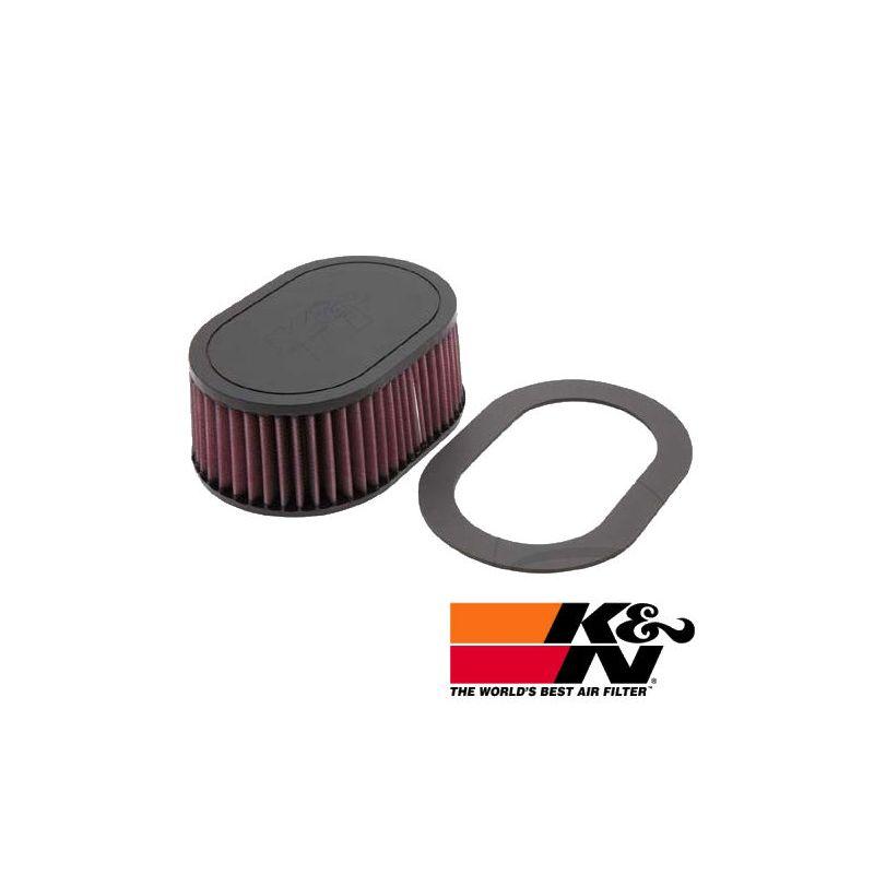 Filtre a Air - K&N - SU-7596 - GSX-R 750 - Srad