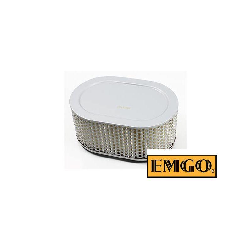 Filtre a Air - Cylindre Avant - Emgo - 13780-33E00 - GSXR-750 - SRAD