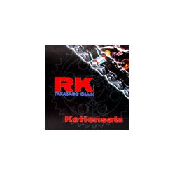 Kit Chaine - Noir - 420/102/42/12 - RK420 - Ouvert