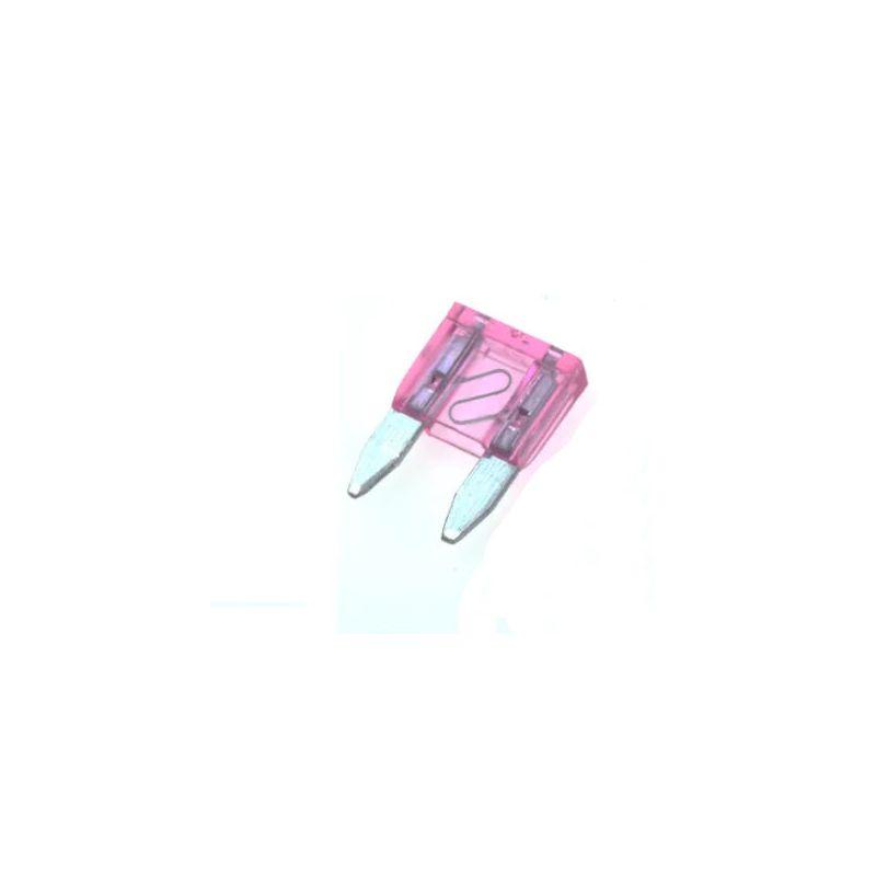 Fusible - Mini - 3A - Violet