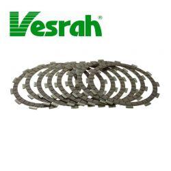 Embrayage - Disques garnis - Vesrah - CB650 (RC03/05) - CX/GL 650