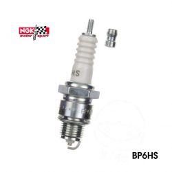 Bougie - Allumage -  NGK - BP6-HS - (BP6HS)