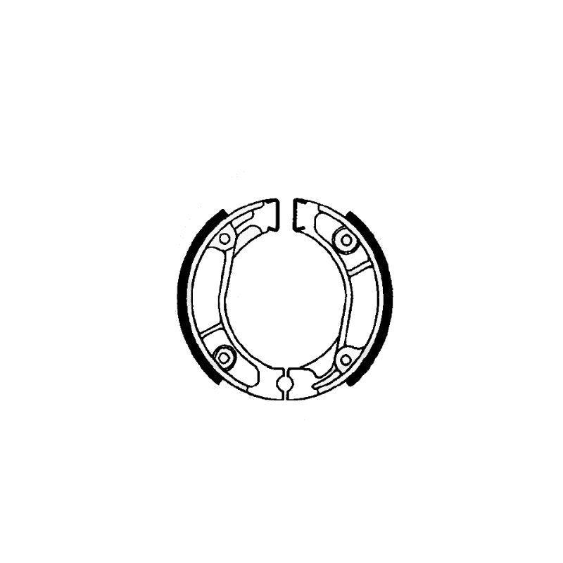 Frein - Machoire - 45120-GAG-003
