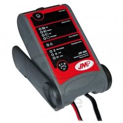 Chargeur - régulateur - 12 volt - 1A/4A - JMP4000