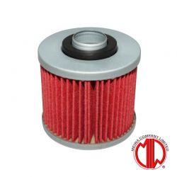 Filtre a huile - Miewa - Y4004 - 4X7-13440-90