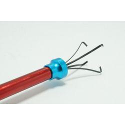 Doigt - Flexible - Griffe et Magnétique - aimant - 700mm