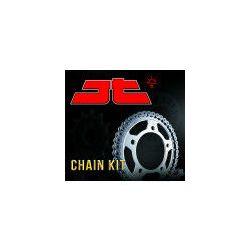 Transmission - Kit chaine JT 520 X1R3 - 116/47/15 - Acier - DR800