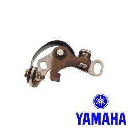 Allumage - Rupteur - vis platinée - 583-81621-50 - XT500