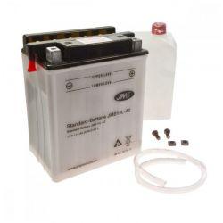 Batterie - 12v - YB14L-A2 - JMP/6ON - Acide - 134x89x160mm