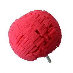 Polissage - Balle Mousse fine - ø 100 mm -