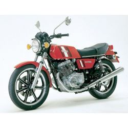 XS500 - N° 039-1 - Version PDF - Revue Technique moto
