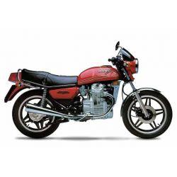 CX400 - CX500 - CX650 - GL500/650 - RTM - N° 039-2 - Version PDF - Revue Technique moto