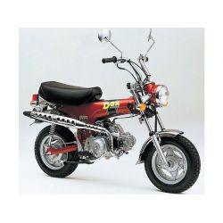 ST70 DAX - 1970-1988 - RTM 69  - Version PDF -