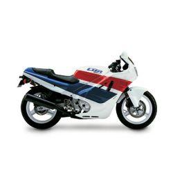CBR600 F - (PC19/PC23) - RTM - N° 75-1 - Revue Technique moto - Version PDF