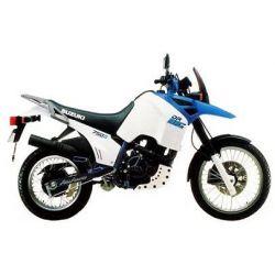 DR750 - (SR41) - RTM - N° 75-2 - Revue Technique moto - Version PDF