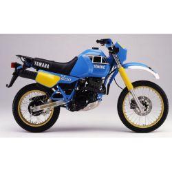 XTZ660 - RTM - N° 087-2 - Revue Technique moto - Version PDF
